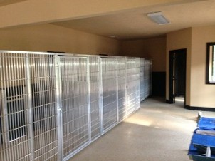 Professional Grade Kennels